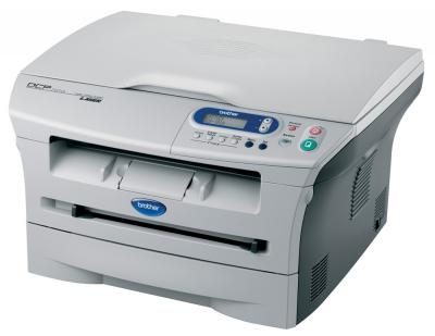 Brother DCP 7010