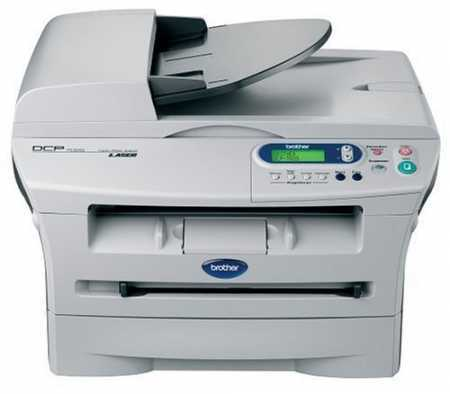 Brother DCP 7025