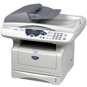 Brother DCP 8040