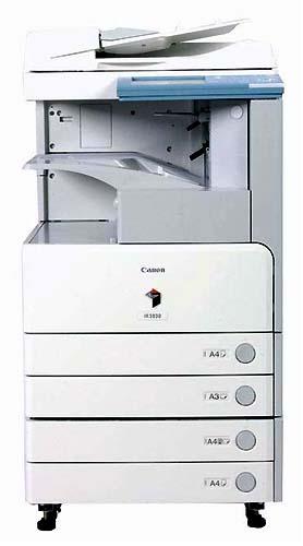 CANON IR3530