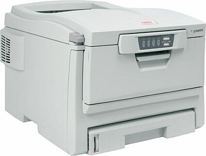 OKI C3200