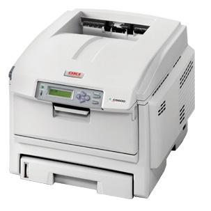 OKI C5600