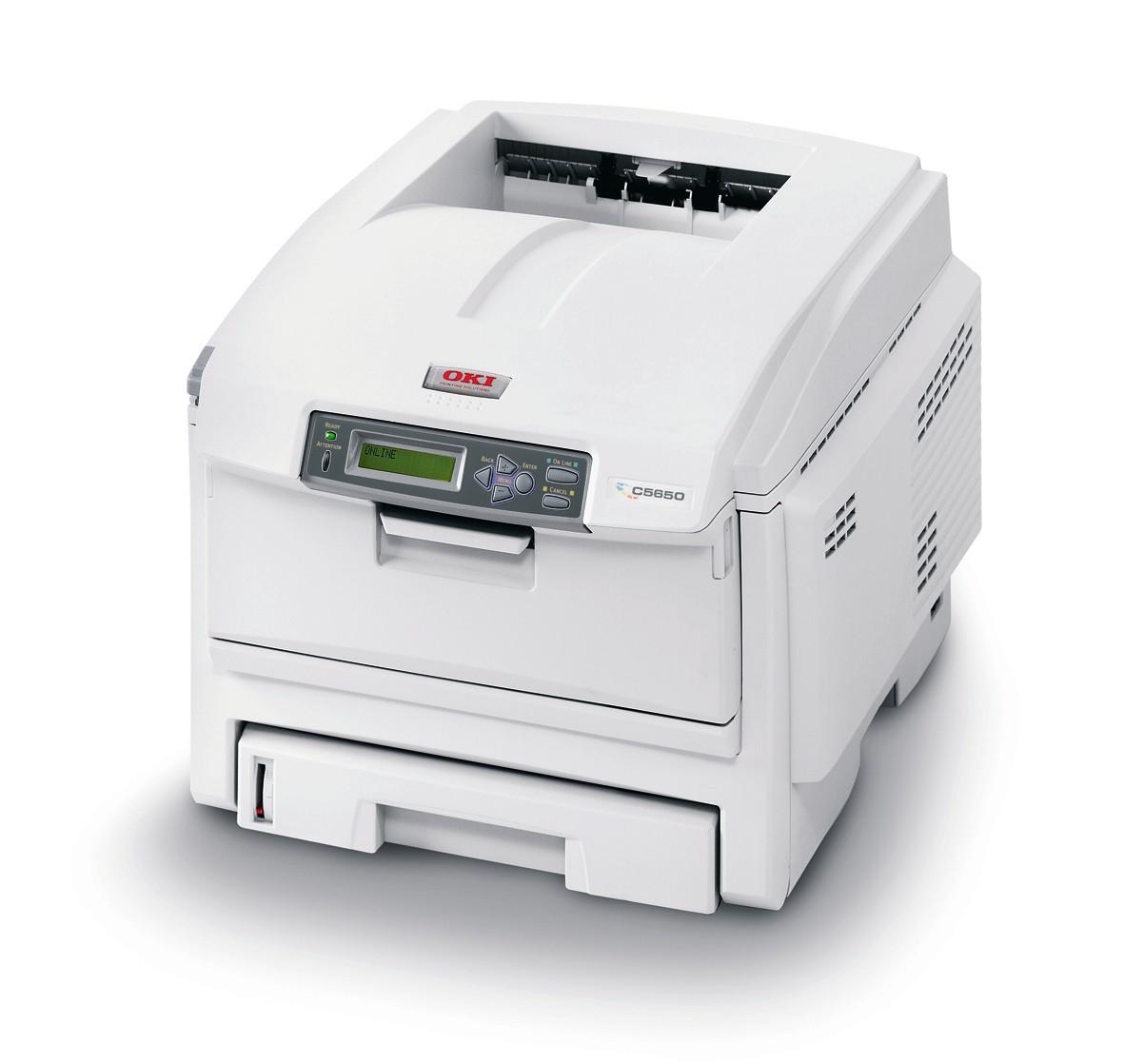 OKI C5650
