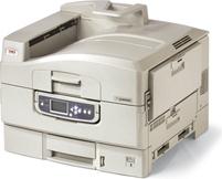 OKI C9800