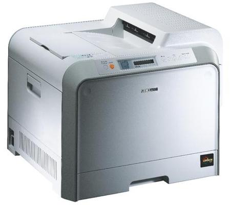 Samsung CLP510