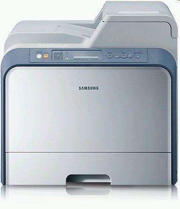 Samsung CLP650