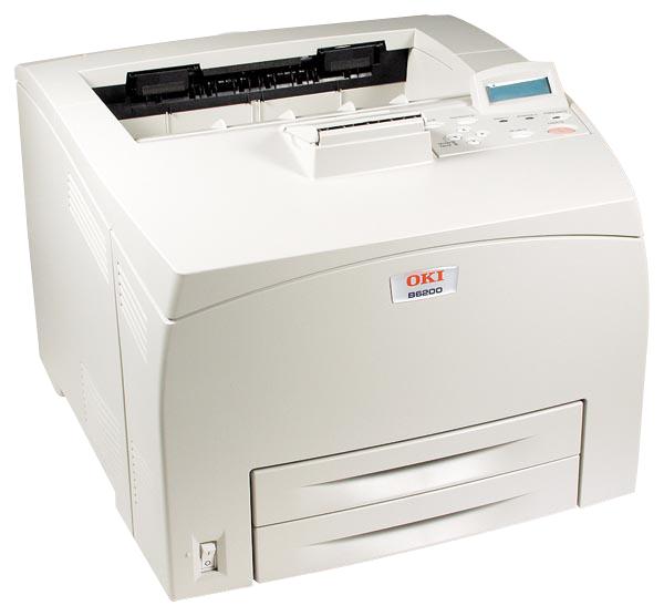 OKI B6200dn