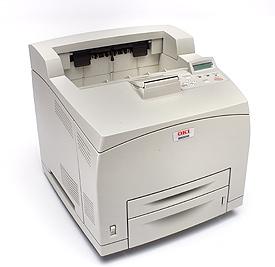 OKI B6300n