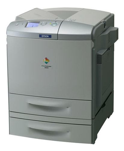 Epson Aculaser 2600DN
