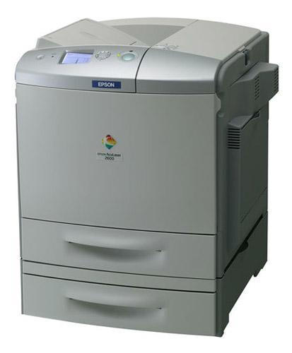 Epson Aculaser 2600TN