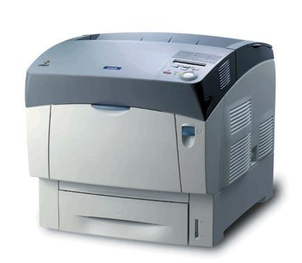 Epson Aculaser C4100