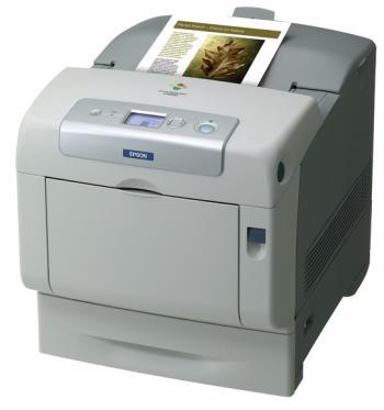 Epson Aculaser C4200DNPC5