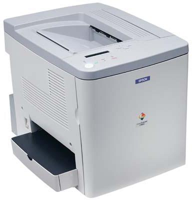 Epson Aculaser C900