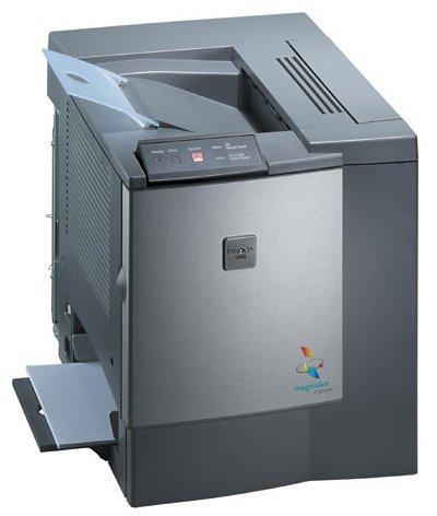 QMS Magicolor 2300DL
