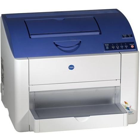 QMS Magicolor 2400W