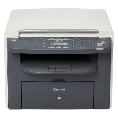 i-SENSYS MF4018
