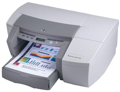 HP Business Inkjet 2200xi