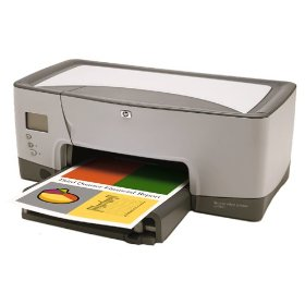 HP Color InkJet CP 1160TN