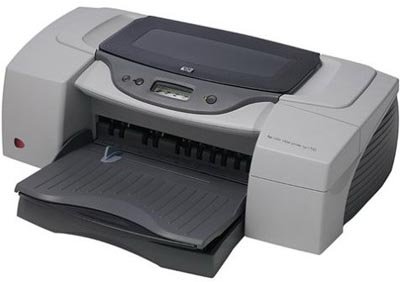 HP Color InkJet CP 1700D