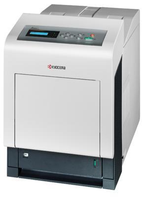 Kyocera FS C5350DN