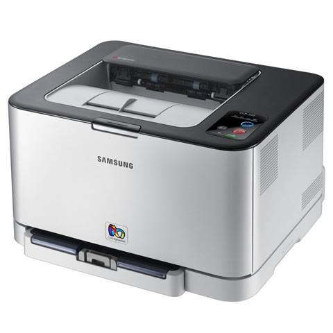 Samsung CLP320N