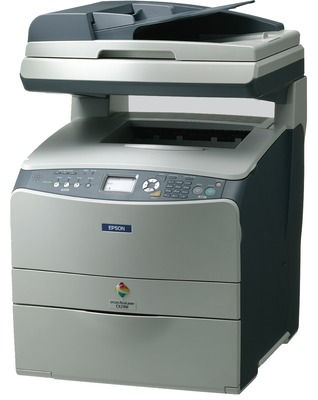 Epson Aculaser CX21N
