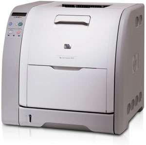 HP Laserjet 3550N