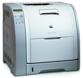 HP Laserjet 3700DTN
