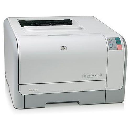 HP LaserJet CP1217