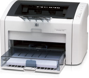HP Laserjet 1022NW