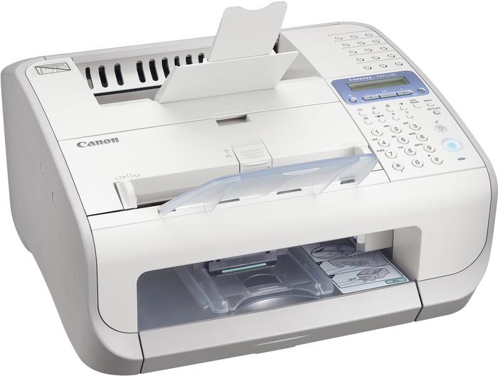 i-SENSYS Fax L140