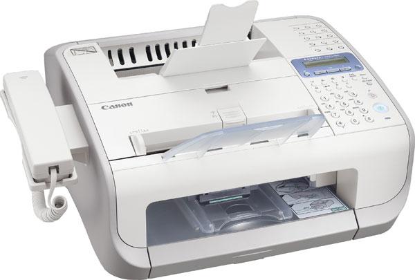 i-SENSYS Fax L160