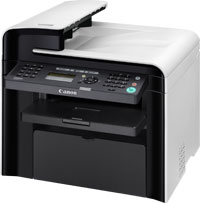 i-SENSYS MF4550d