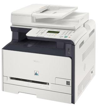 i-SENSYS MF8040Cn