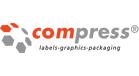 Compress Label Cartridge